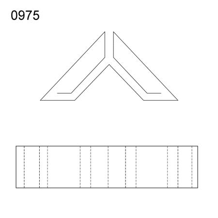 Obrázek z Vnitřní prvek obalu 0975