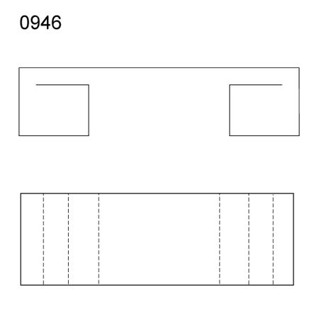 Obrázek z Vnitřní prvek obalu 0946