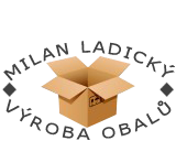 Krabice na pizzu - Milan Ladický